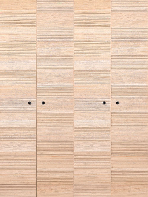 クローゼットドア 4枚折戸(7尺/8尺タイプ)